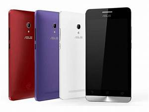Asus Zenfone C With Android 4 4 Kitkat Os