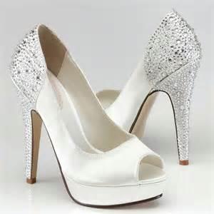 chaussure femme mariage chaussure de mariée