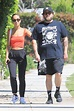 Jonah Hill Engaged To Girlfriend Gianna Santos After 1 ...