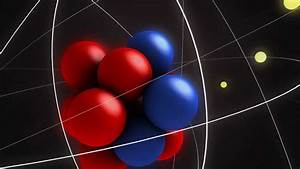 Subatomic Particles - Cinema 4D animation [FREE DOWNLOAD ...