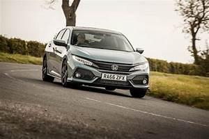 Honda Civic Sport Plus : honda civic 2018 long term test review car magazine ~ Medecine-chirurgie-esthetiques.com Avis de Voitures