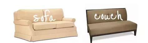 sofa canapé différence sofa settee difference home the honoroak