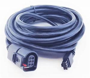 Innovate Wiring Harness Extension  18 U0026 39   Fits Lc