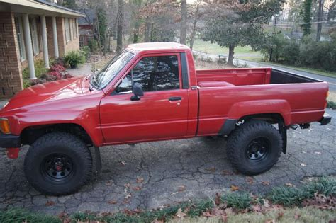 For Sale One Kind Toyota Pickup Orig