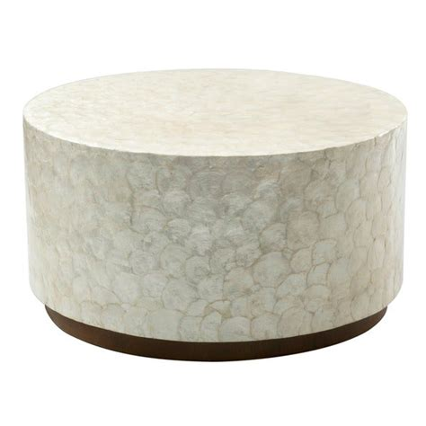 It's easy to integrate our amish living room tables into any décor. Shop Montgomery White Round Coffee Table - Overstock - 10132165