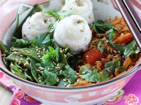 cuisine vapeur asiatique recettes de soles et cuisine à la vapeur