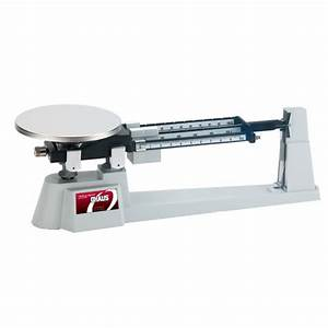 Ohaus Triple Beam Mechanical Balance
