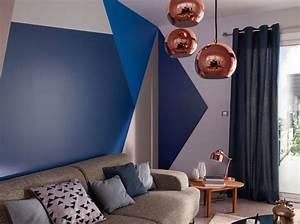 on change tout avec une touche de peinture elle decoration With peinture sur les murs