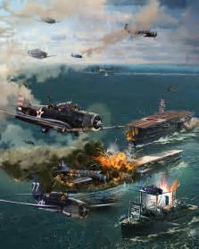 Image result for Battle of Midway began