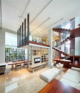 Interieur Maison Atypique