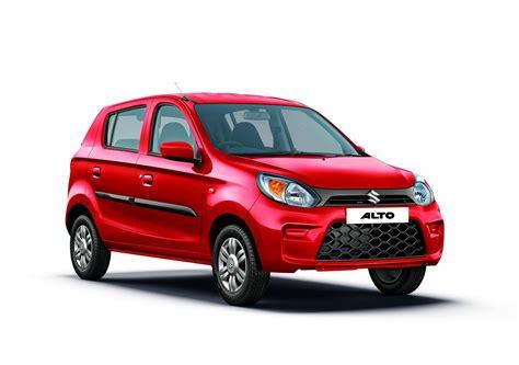 Maruti Suzuki Alto 800 by New Maruti Suzuki Alto 800 Launched In India Prices