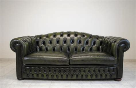 Canapes Chesterfield D Occasion by Photos Canap 233 Chesterfield Convertible D Occasion