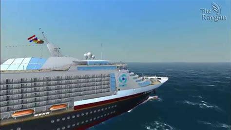MS Oceana Sinking - Ship Simulator Extremes | Doovi