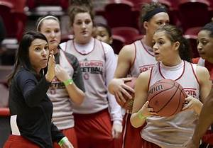 Nebraska hires Williams as women's basketball coach ...