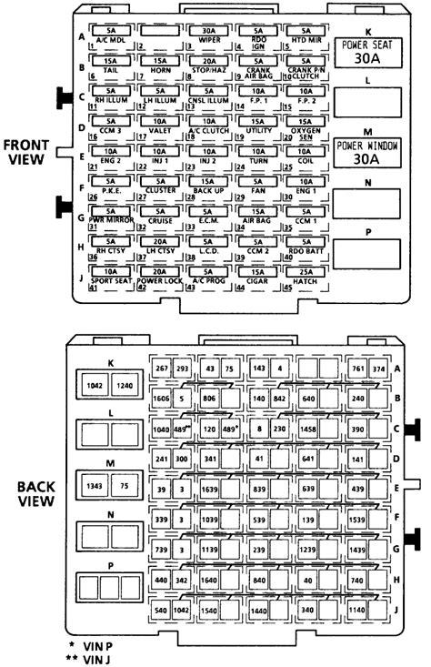 Chevy Silverado Truck Wiring Diagram