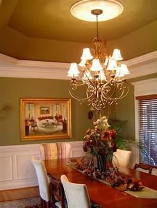 Serenity, In, Design, Painted, Ceilings
