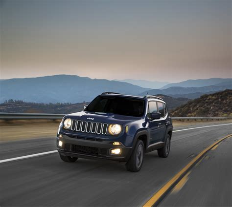 Lowest Cost Suv by 2016 Jeep 174 Renegade Latitude Fca America Corporate