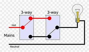 Diagram For Wiring A 4 Way Switch