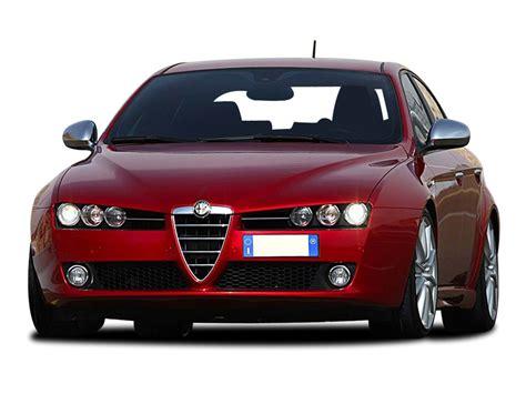 Brand New Alfa Romeo 159 20 Jtdm 16v 136 Turismo 4dr