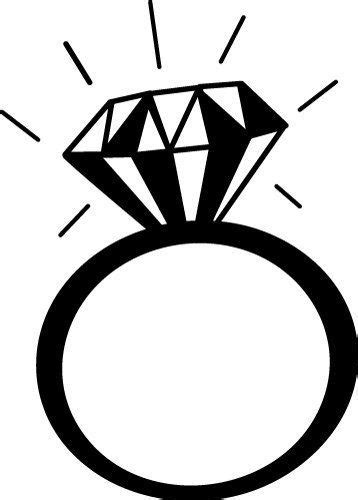 You can copy, modify, distribute and perform the work, even for commercial purposes, all without asking permission. Free SVG Files - Diamond Ring Monogram Frame 707 ...