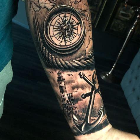 check   nautical tattoo stefan  yesterda