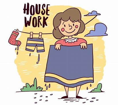 Housekeeping Duties Chore Meaning Chores Household Eu