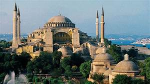 Hagia Sophia: Archaeologists Uncover More Secrets at ...