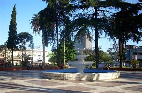 Plaza Independencia - Fotos de Melo - Archivo wu-644