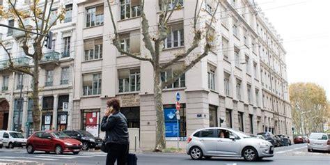 chambre des metiers rhone l 39 immeuble de la chambre de métiers du rhône vendu