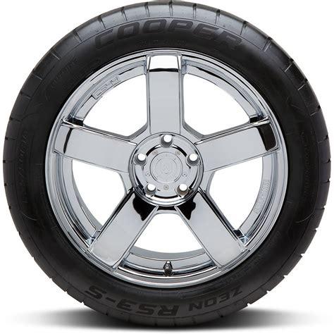 Zeon Rs3 S by Cooper Zeon Rs3 S Tirebuyer