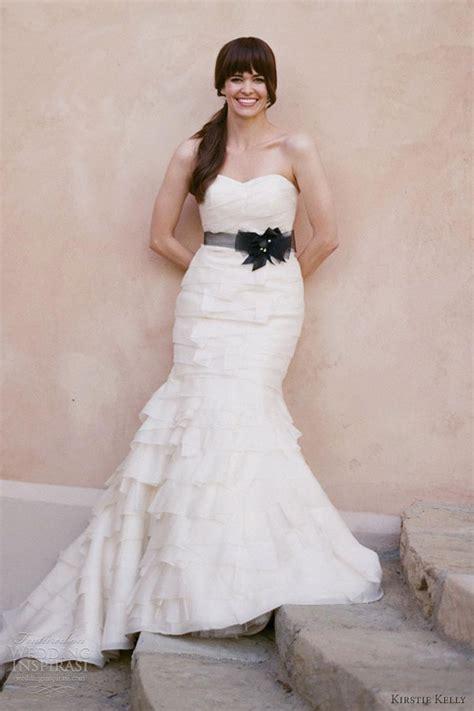 Kirstie Kelly Wedding Dresses 2013 Wedding Inspirasi