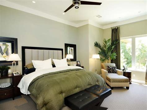 bedroom made beautiful on earth tone