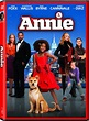 Annie DVD Release Date March 17, 2015