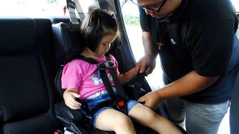 road test uber car seat mummyfique