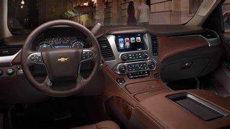 chevrolet tahoe interior automotivetimes 2015 chevrolet tahoe review