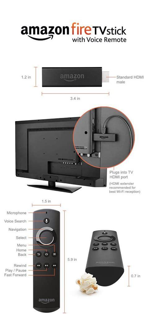 Unblock american channels on amazon fire tv stick outside usa. Amazon Fire TV Stick Price: Buy Amazon Fire TV Stick with ...