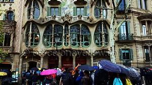 Barcelona 2018 - Pictures Casa Batllo