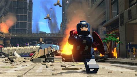 LEGO MARVEL's Avengers Free Download PC Game – ISOROMS.COM