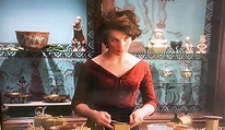 Chocolat Movie A Romantic Comedy Set In An Old World Village