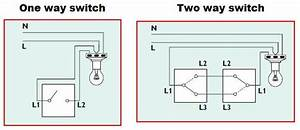 1 Gang 3 Way Light Switch Wiring Diagram : 4 gang 2 way switch wiring diagram circuit diagram images ~ A.2002-acura-tl-radio.info Haus und Dekorationen