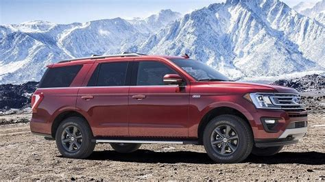 ford expedition diesel hybrid