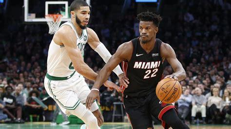 Celtics vs. Heat: Live stream, watch NBA playoffs online ...