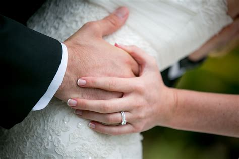 left second finger from the left the overwhelmed wedding socal wedding