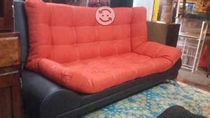 sofa cama usado barato sofa cama usado barato df naranja posot class