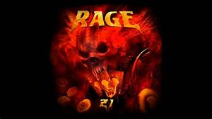 RAGE - Twenty One (From upcoming album) FULL&HQ - YouTube