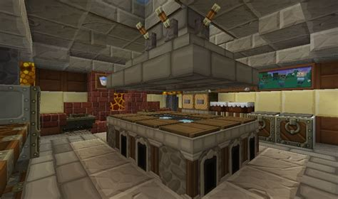 minecraft kitchen st view minecraft minecraft kitchen