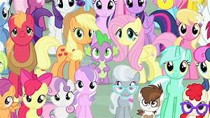 This Ai Makes Up New My Little Ponies
