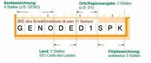 Bic Berechnen Durch Iban : bankverbindungen und sepa informationen devk ~ Themetempest.com Abrechnung