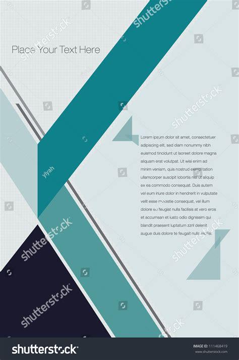 typography template printvector poster design templatelayout designbackgroundgraphics stock vector 111468419