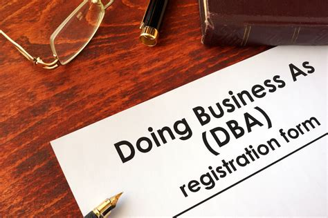business  dba       needed